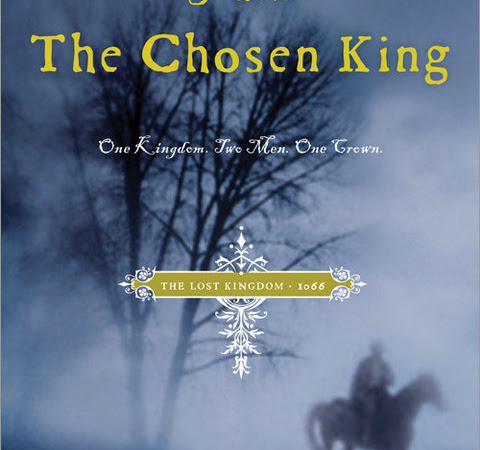 Review:  I Am The Chosen King by Helen Hollick