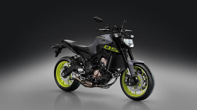 Kelebihan dan Kekurangan Moge Yamaha MT 09 Naked