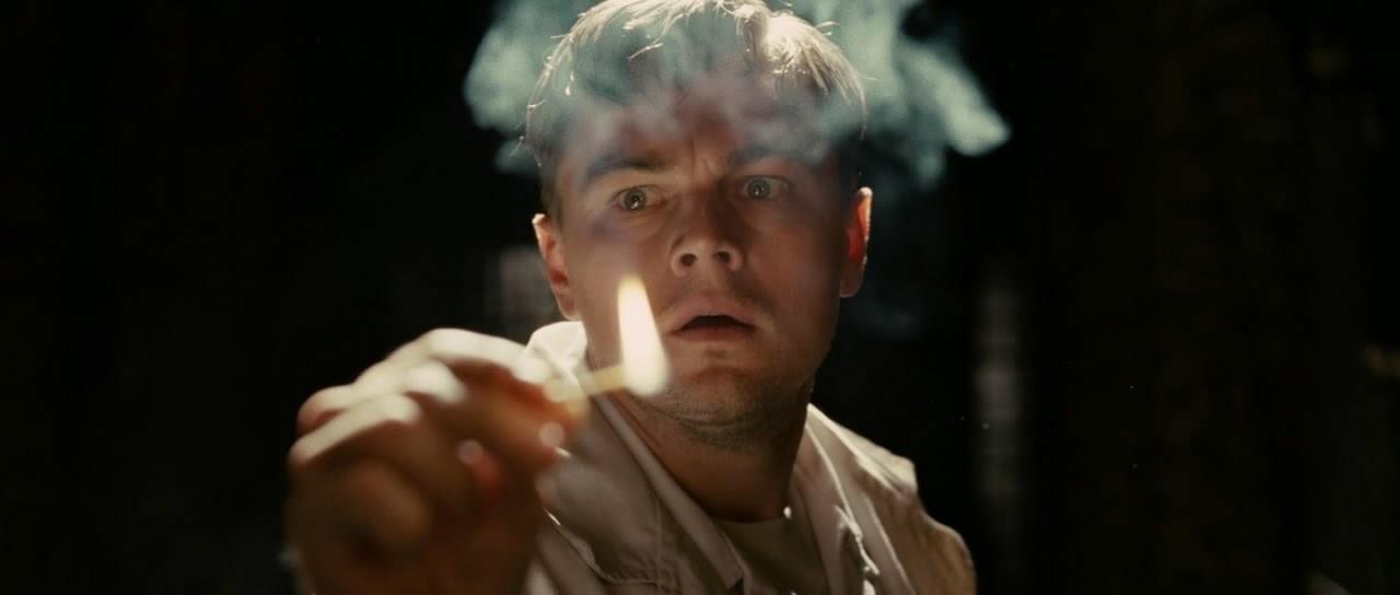 Review dan Sinopsis Film Shutter Island (2010)