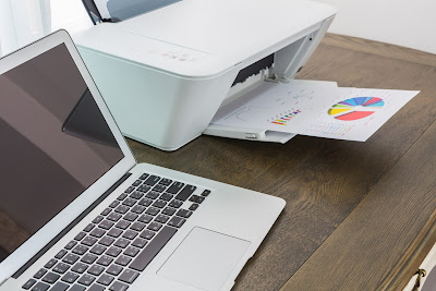 cara mematikan printer dari komputer