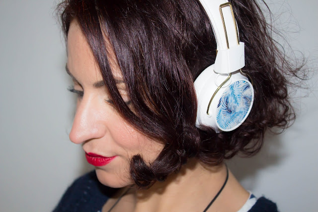 Regent, le casque Bluetooth signé Sudio 💕