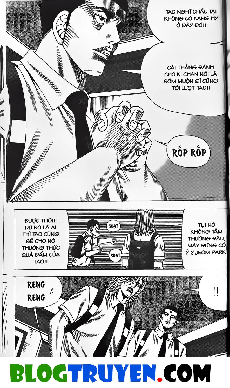 Bitagi - Anh chàng ngổ ngáo chap 355 trang 20