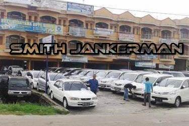 Lowongan CV. Rezky Pratama Automobil Pekanbaru Juli 2018