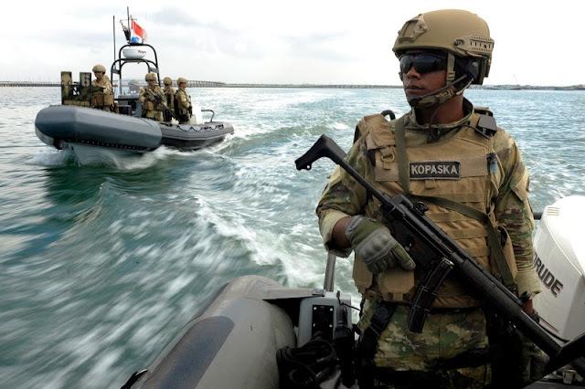 Panglima TNI Ingin Tiap Kapal Indonesia Dikawal Prajurit TNI