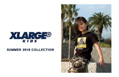XLARGE KIDS Online (網上)