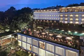 Padma Hotel Bandung Indonesia