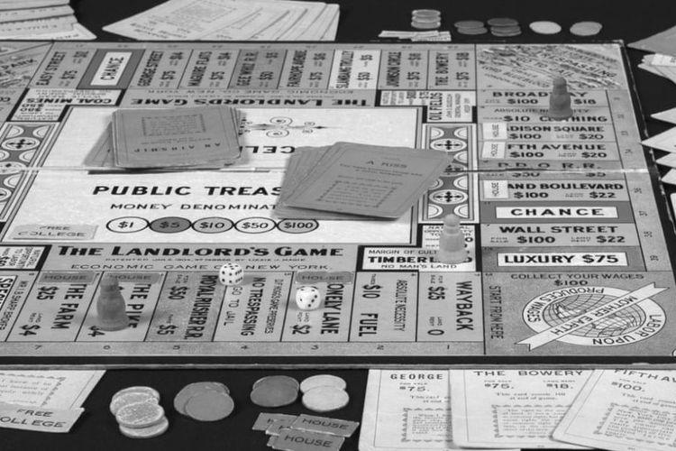 7 Fakta Unik permainan Monopoly yang sudah berumur 83 tahun
