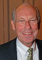 Jørgen Randers, foto Akademikerne. Lisens: CC-BY-2.0. Via Wikimedia / Flickr.com