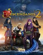 descargar JDescendientes 2 Película Completa HD 720p [MEGA] gratis, Descendientes 2 Película Completa HD 720p [MEGA] online