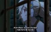 Rokka no Yuusha - Episódio 01