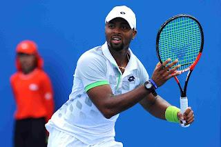 Donald Young tenis en directo
