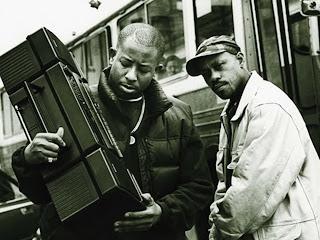 Gang Starr: Studio Albums (1989-2006)