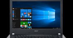 Acer Aspire E5-475G Intel SATA AHCI Windows