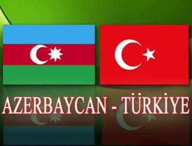 türk ve azeri bayrakları