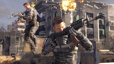 Call of Duty Black Ops 3 Kickass
