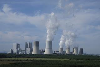 Nukleer santral