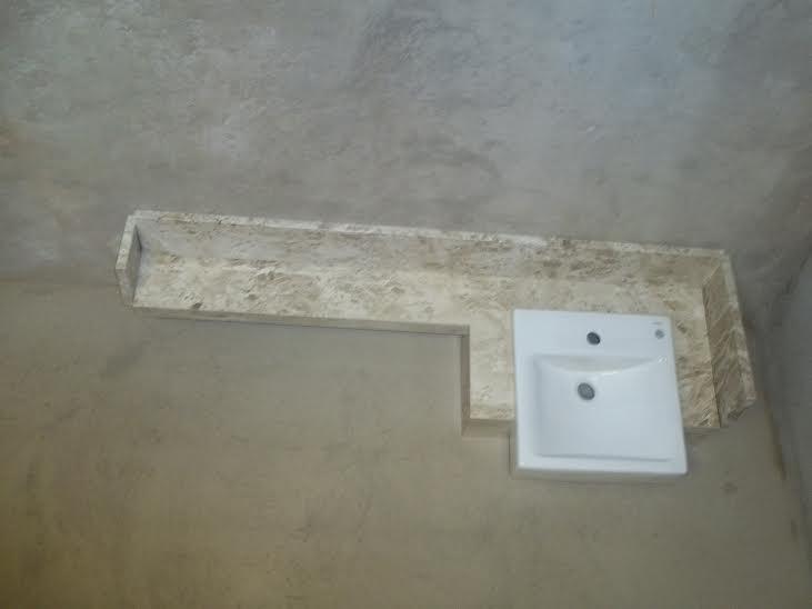 Construindo Minha Casa Clean Dúvida da Leitora Helena! Decoração da Cozinha  # Armarios Banheiro Jae