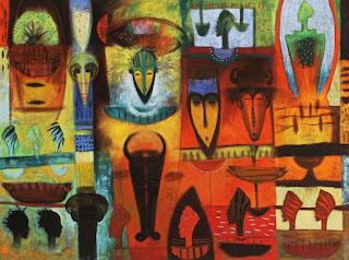 pinturas-con-tribus-recordadas