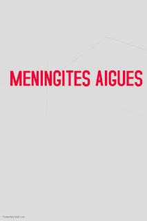 MENINGITES AIGUES