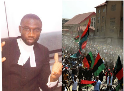 Biafra Day, May 30