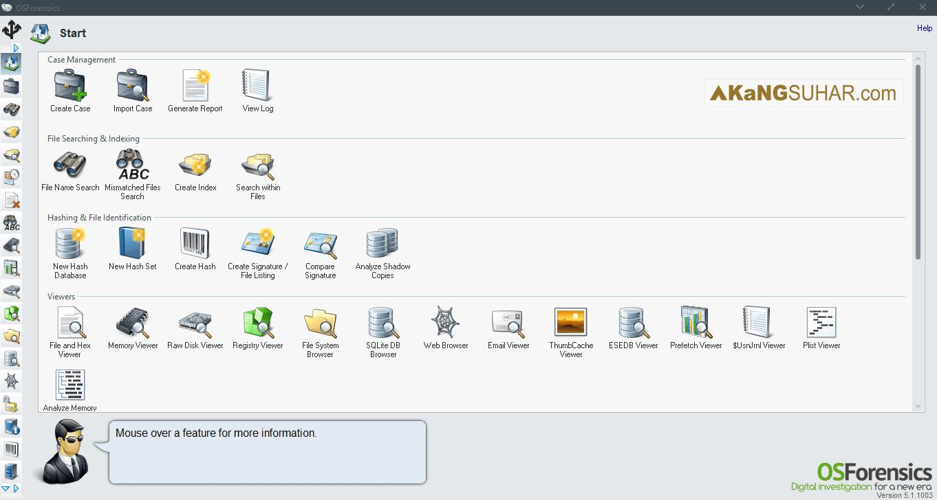 Free download PassMark OSForensics Pro 5 Latest version tebaru plus license key code activation serial number patch keygen crack activator for windows 2017.