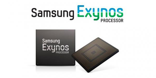 Samsung Galaxy Alpha features an Exynos 5430, the world's first 20nm HKMG based chip