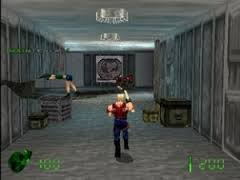 Free Download Duke Nukem Land Of Babe PS1 For PC Full Version ZGASPC