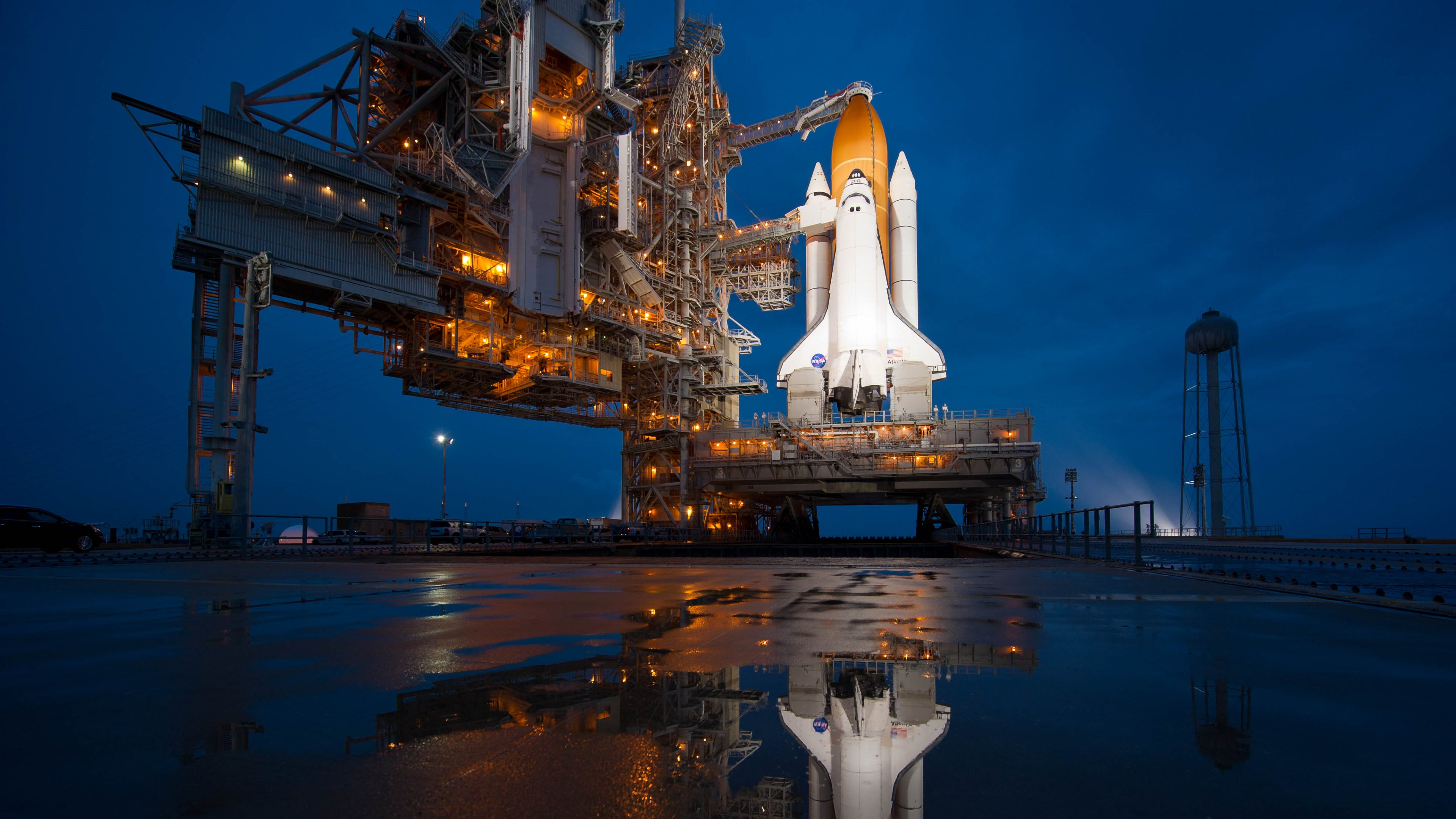 Download 14 Free Posters from NASA That Depict the Future