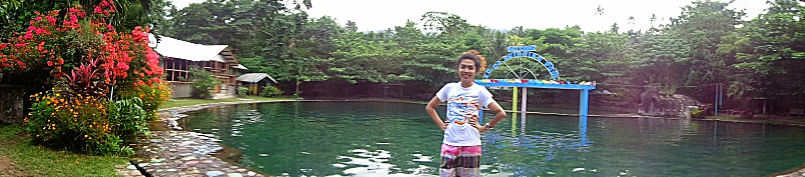 Bura Soda Water Pool, Camiguin