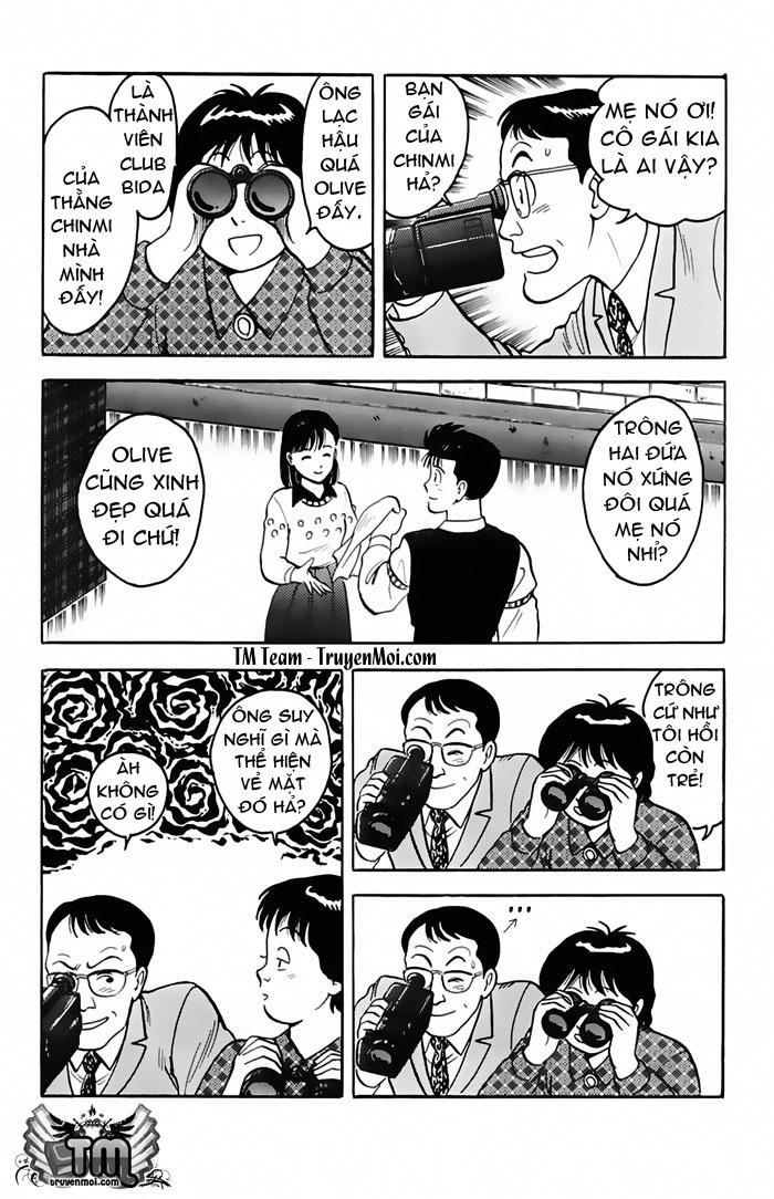 Break Shot chap 110 trang 9