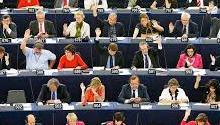 Το Eυρωκοινοβούλιο