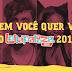 O Lollapalooza quer saber: quem você quer ver no festival em 2017?