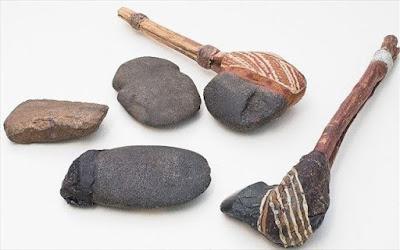 Αυστραλία: Αρχαιολόγοι ισχυρίζονται πως ανακάλυψαν τον αρχαιότερο πέλεκυ