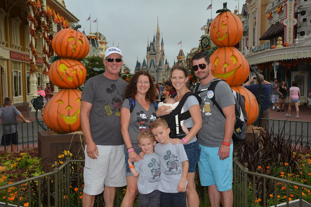 family disney pic