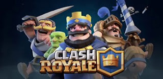 Clash Royale Free