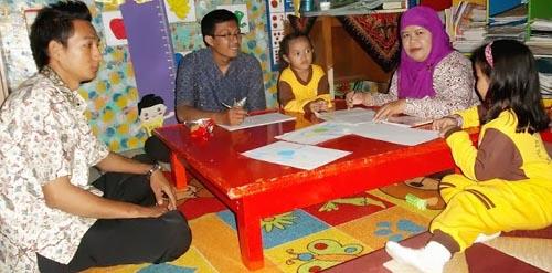 Perlunya pemeriksaan psikologis anak sejak usia dini, manfaat dan keuntungan tes psikologis anak
