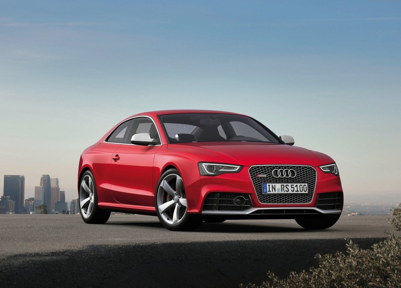 Audi RS5 HD Wallpapers | The World of Audi
