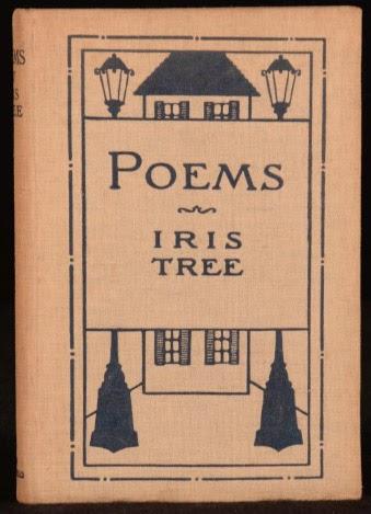 Tokin Woman Iris Tree Poet Adventuress