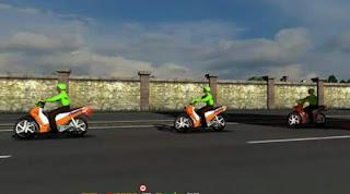 Mod traffic motor ets2