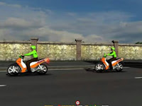 Mod Traffic Motor Euro Truck Simulator 2