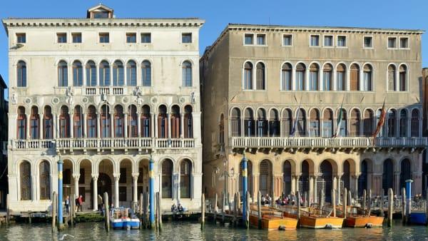 Porto di Venezia capofila del progetto europeo Talknet