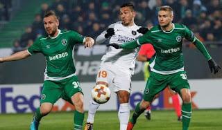 Medipol Başakşehir – Braga Canli Maç İzle 07 Aralik 2017