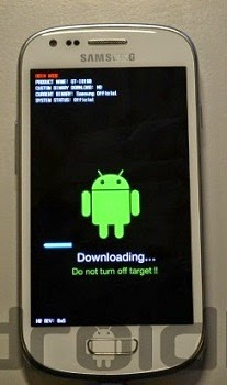 firmware samsung galaxy s3 mini android 5