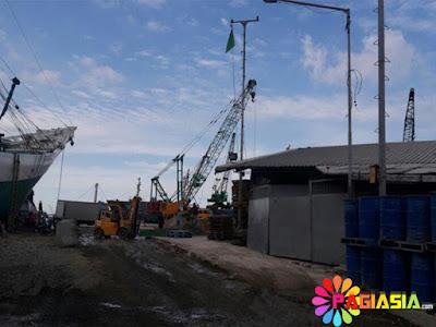 Terkait Info 400 WN China yang Diturun di Pelabuhan Sunda Kelapa, Polisi Cek Melalui CCTV