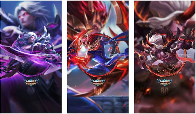 Martis Mobile Legends Wallpaper HD