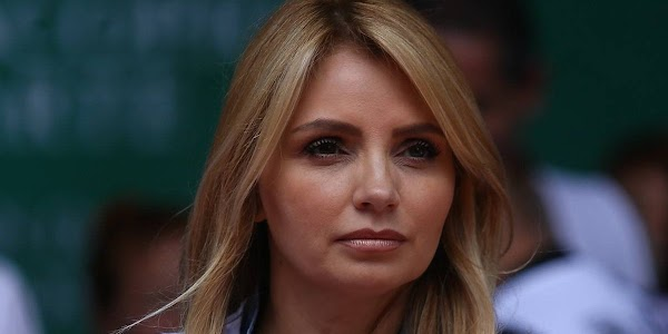 México está de pie y vamos a estar bien: Angélica Rivera