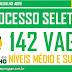 PREFEITURA DE PAUDALHO ABRE PROCESSO SELETIVO COM 142 VAGAS NÍVEIS MÉDIO E SUPERIOR