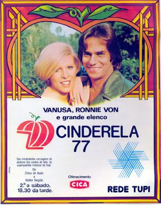 CINDERELA 77