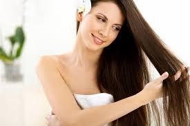 تنعيم الشعر بالخميرة