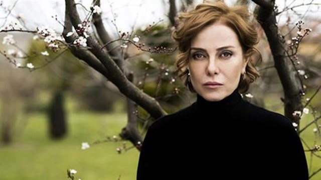 Turkey sentences singer and actress Zuhal Olcay to prison for insulting President Recep Tayyip Erdogan